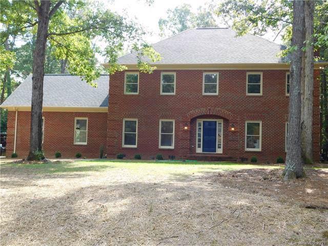 1007 Zephyr Circle, Monroe, NC 28110 (#3549467) :: LePage Johnson Realty Group, LLC