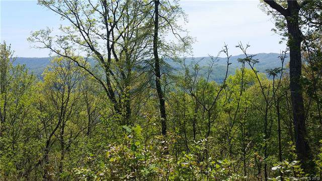 414 Mountain Sunset Trail Lot #18 Mt, Hendersonville, NC 28739 (#3549471) :: Caulder Realty and Land Co.