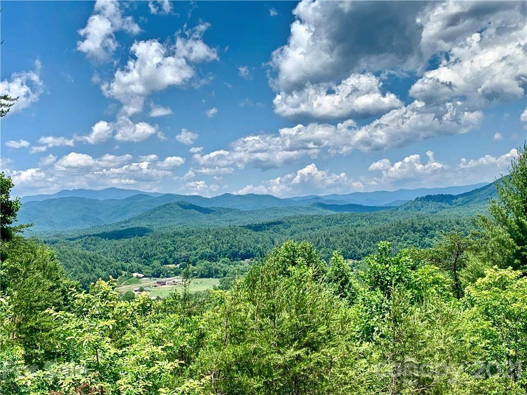Lot 163 Johns Ridge Parkway, Lenoir, NC 28645 (#3549478) :: Homes Charlotte