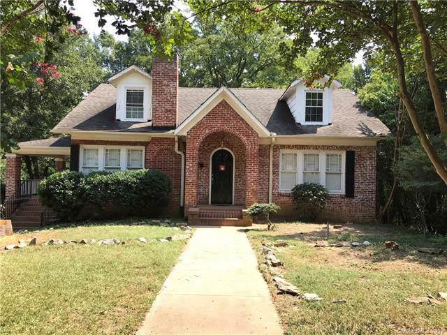 405 Beaumonde Avenue, Shelby, NC 28150 (#3549504) :: High Performance Real Estate Advisors