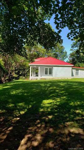 433 Toecane Road, Bakersville, NC 28705 (#3549505) :: Carlyle Properties