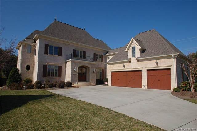 20635 Queensdale Drive, Cornelius, NC 28031 (#3549508) :: Cloninger Properties