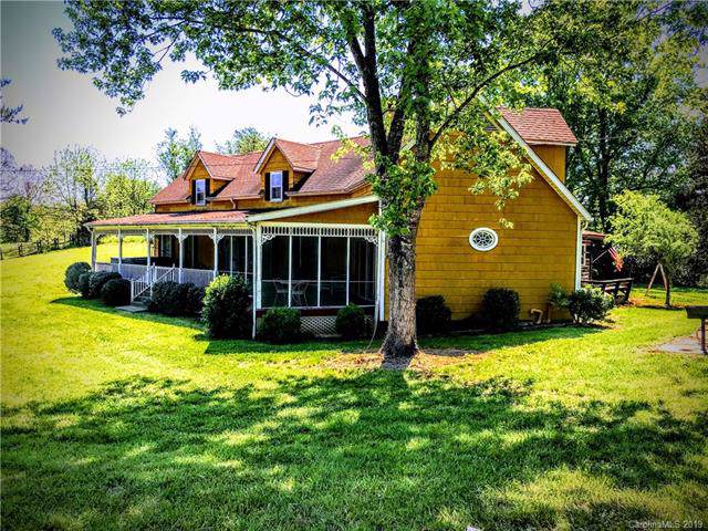 717 Frog Creek Road, Union Mills, NC 28167 (#3549509) :: The Ramsey Group