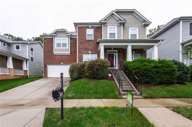 7509 Chaddsley Drive, Huntersville, NC 28078 (#3549517) :: Cloninger Properties