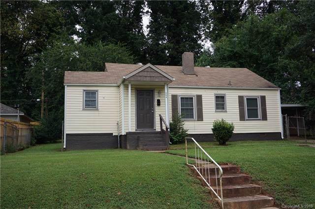 508 Seldon Drive, Charlotte, NC 28216 (#3549525) :: Homes Charlotte