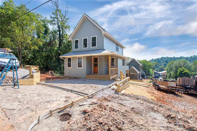 14 Lamb Avenue, Asheville, NC 28806 (#3549527) :: Keller Williams Professionals