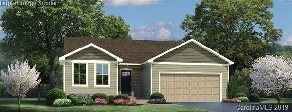 2539 Willow Pond Lane SE #123, Concord, NC 28025 (#3549557) :: MartinGroup Properties