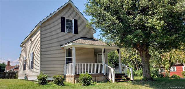 144 Reed Street, Asheville, NC 28803 (MLS #3549558) :: RE/MAX Journey