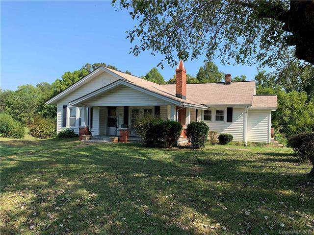 2624 Nc 126 Road, Morganton, NC 28655 (#3549562) :: Robert Greene Real Estate, Inc.