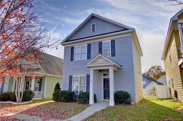 7428 Darblay Street, Huntersville, NC 28078 (#3549580) :: Cloninger Properties