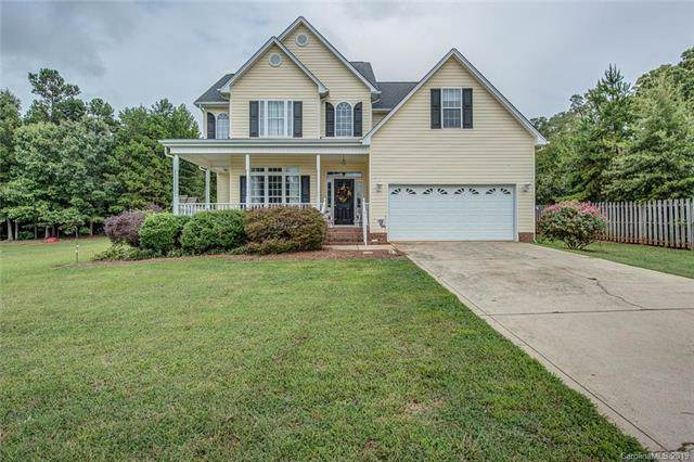 4226 Timberwood Drive, Gastonia, NC 28056 (#3549589) :: Carlyle Properties
