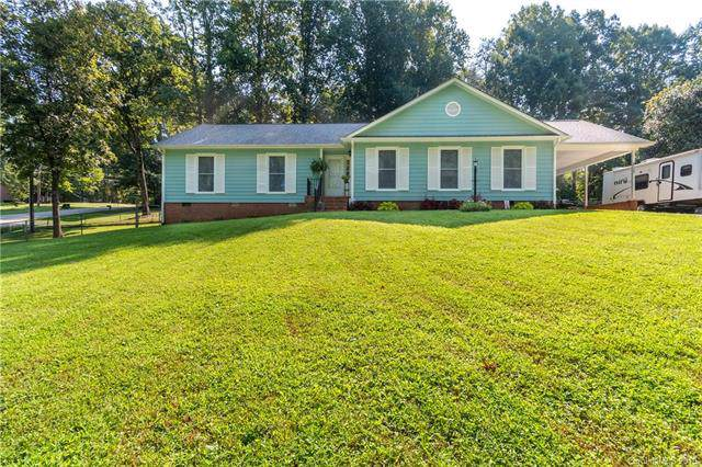 217 Castle Creek Road, Statesville, NC 28625 (#3549598) :: The Ramsey Group