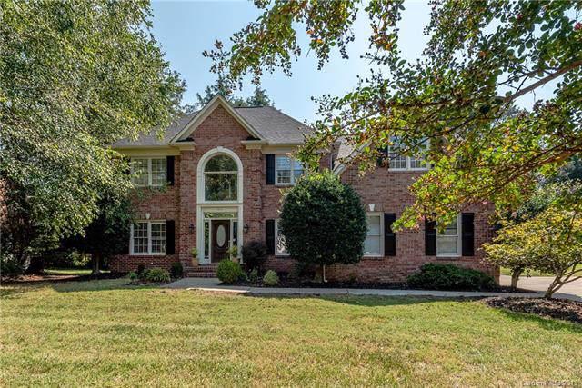 5613 Sunstar Court, Charlotte, NC 28226 (#3549602) :: Charlotte Home Experts