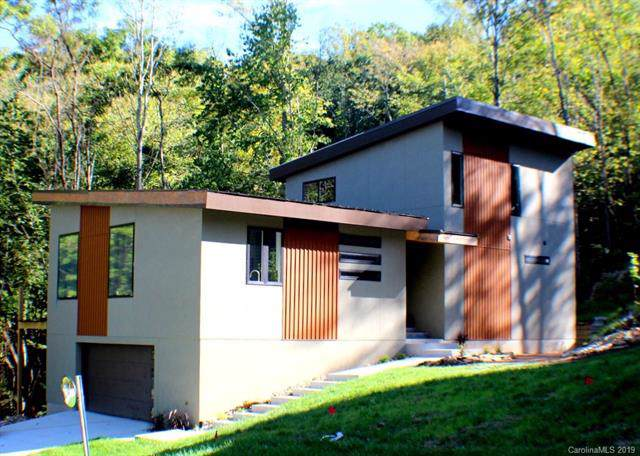 115 Country Ridge Road, Laurel Park, NC 28739 (#3549607) :: LePage Johnson Realty Group, LLC