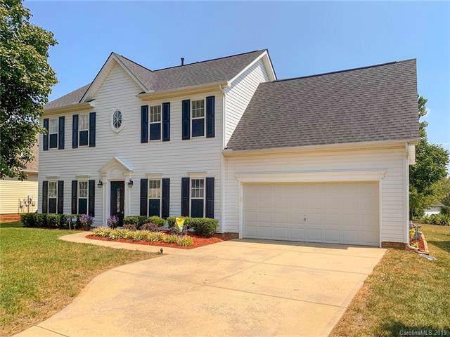 9517 Mitchell Glen Drive, Charlotte, NC 28277 (#3549612) :: Charlotte Home Experts