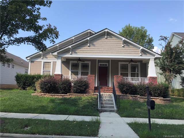 15314 Hugh Torance Parkway, Huntersville, NC 28078 (#3549614) :: Cloninger Properties