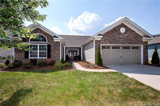 9032 Carneros Creek Road #89, Charlotte, NC 28214 (#3549625) :: Roby Realty