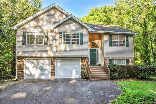 13 Chunns View Drive, Asheville, NC 28805 (#3549633) :: LePage Johnson Realty Group, LLC