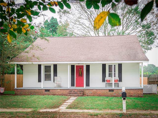 423 Cannon Street, Rockwell, NC 28138 (#3549642) :: Caulder Realty and Land Co.