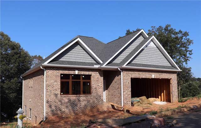 154 Hill Street, Granite Falls, NC 28630 (#3549651) :: MartinGroup Properties