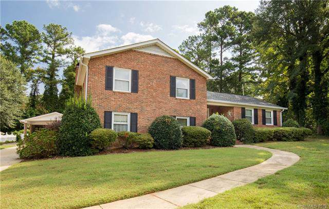 2116 Poinsett Drive, Rock Hill, SC 29732 (#3549658) :: Homes Charlotte