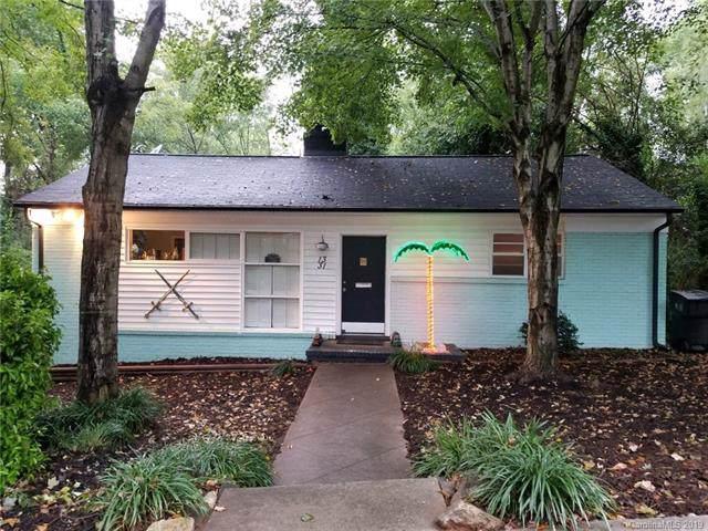 1331 Seneca Place, Charlotte, NC 28209 (#3549662) :: Cloninger Properties