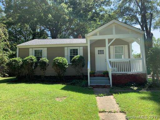 324 Gene Avenue, Charlotte, NC 28205 (#3549688) :: Homes Charlotte