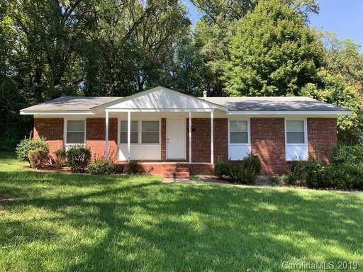 3025 Sudbury Road, Charlotte, NC 28205 (#3549702) :: Homes Charlotte