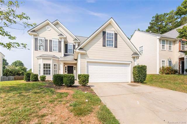 2917 Oakdale Pasture Drive, Charlotte, NC 28216 (#3549725) :: Francis Real Estate