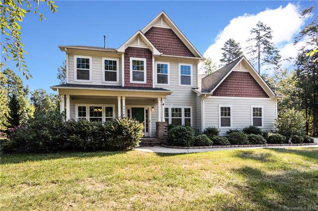 6332 Northern Red Oak Drive, Mint Hill, NC 28227 (#3549737) :: The Elite Group