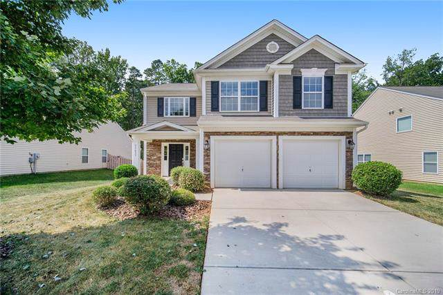 11633 Sweetbriar Ridge Drive, Charlotte, NC 28269 (#3549760) :: LePage Johnson Realty Group, LLC