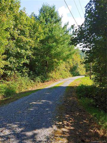 Lot 10 Wayward Road Lot 10, Clyde, NC 28721 (#3549790) :: The Andy Bovender Team