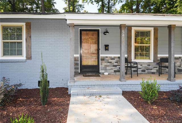 5408 Milford Road, Charlotte, NC 28210 (#3549804) :: Cloninger Properties