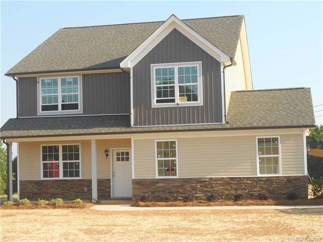 5703 Griffith Road, Monroe, NC 28112 (#3549806) :: Stephen Cooley Real Estate Group