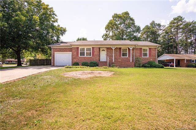 508 Woodland Drive, Rockwell, NC 28138 (#3549820) :: Caulder Realty and Land Co.