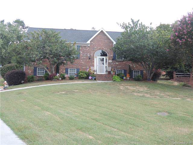 180 Silkwind Court, Clemmons, NC 27012 (#3549827) :: Chantel Ray Real Estate
