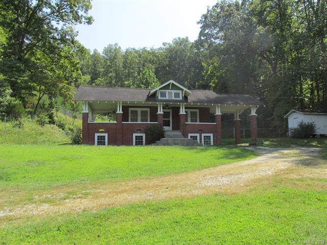 2435 Hwy 19 S, Bryson City, NC 28713 (#3549843) :: Stephen Cooley Real Estate Group