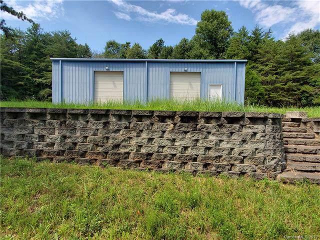 2.977ac Hicks Creek Road, Troutman, NC 28166 (#3549845) :: Francis Real Estate