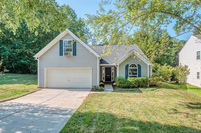 1480 Deer Forest Drive, Indian Land, SC 28702 (#3549856) :: LePage Johnson Realty Group, LLC