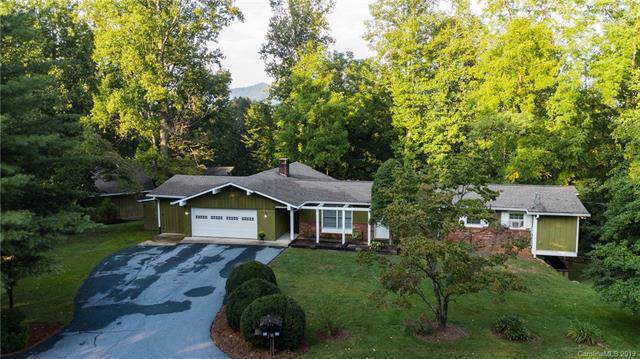 946 S Country Club Drive, Cullowhee, NC 28723 (#3549876) :: Carlyle Properties