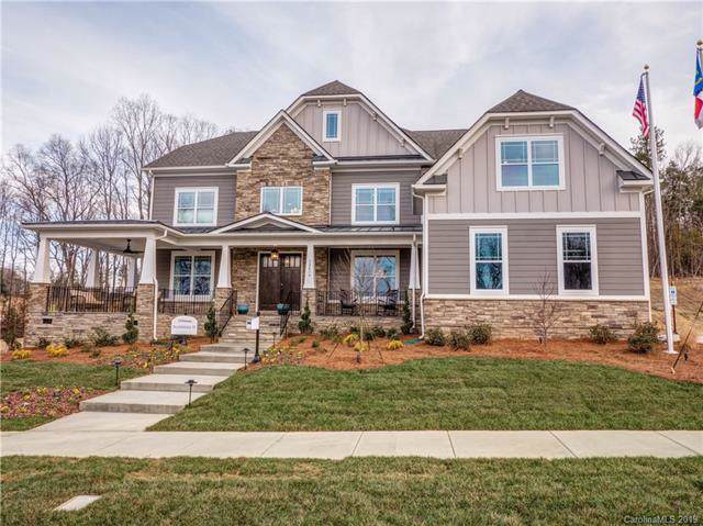 18532 Doves Crest Road, Cornelius, NC 28031 (#3549880) :: Chantel Ray Real Estate