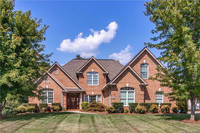 164 Spring Forest Drive, Statesville, NC 28625 (#3549885) :: Robert Greene Real Estate, Inc.