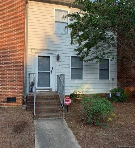 529 Spring Avenue, Newton, NC 28658 (#3549903) :: Rinehart Realty