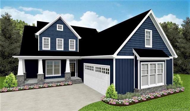180 Lakefront Drive #6, Salisbury, NC 28146 (#3549912) :: The Ramsey Group