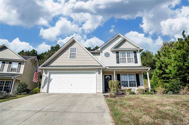 2449 Gelsinger Avenue, Bessemer City, NC 28016 (#3549932) :: Rowena Patton's All-Star Powerhouse