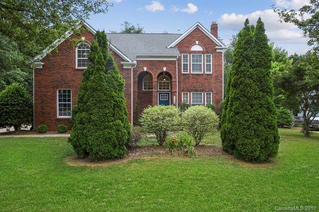 112 Monterey Drive, Mooresville, NC 28117 (#3549933) :: Cloninger Properties