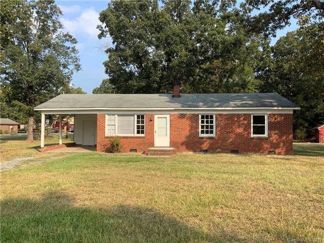1127 Ansonville Road, Wingate, NC 28174 (#3549940) :: LePage Johnson Realty Group, LLC