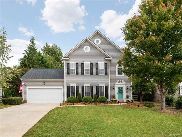 112 Rocky Trail Court, Fort Mill, SC 29715 (#3549947) :: Roby Realty