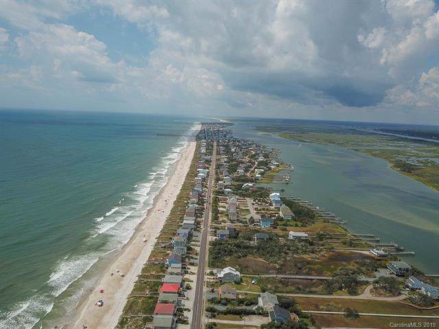 972 Gaye Avenue, North Topsail Beach, NC 28445 (#3549953) :: Zanthia Hastings Team