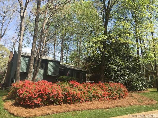 707 Knollwood Court, Rock Hill, SC 29732 (#3549955) :: Cloninger Properties